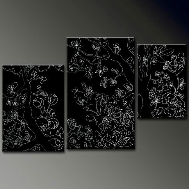 Handmade Ganesha Paintings Handmade Ganesha Paintings Suppliers - Black canvas painting ideas