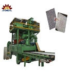 Iso [ Ce Iso Block Machine ] CE ISO Marble Stone Block Shotblasting Machine