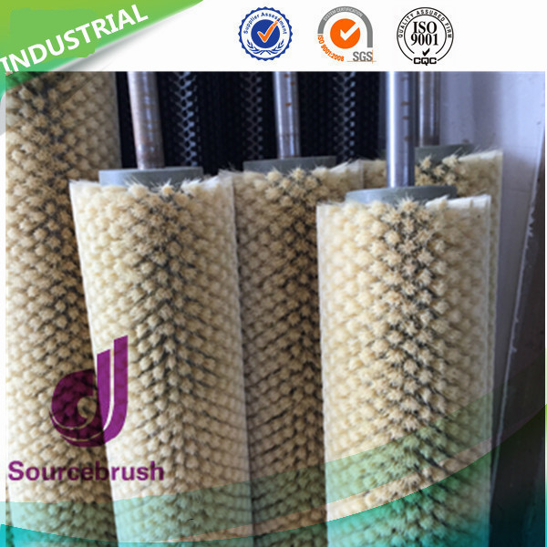 Anti Static And Conductive Natural Fiber Mexico Tampico Rotary ...