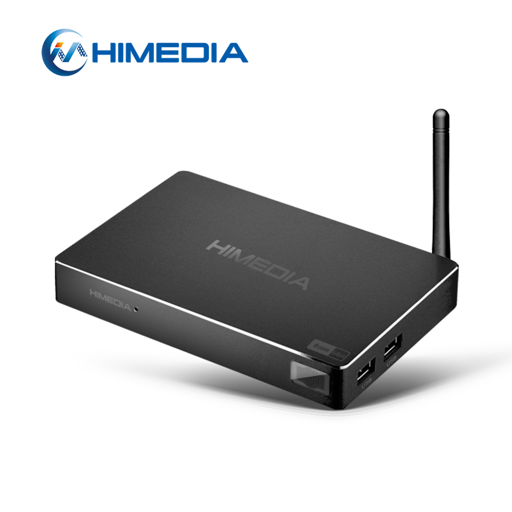Himedia arabic iptv box Amlogic S912 Octa Core Lead Cool Arabic IPTV Android TV Box
