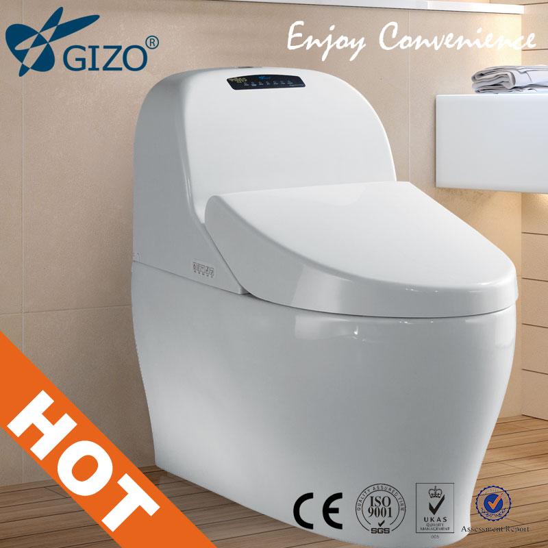Fabricante toilet smart bidet inodoro autom tico con - Inodoro bidet integrado precios ...