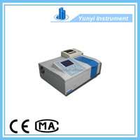 Professional Visible Range Spectrophotometer