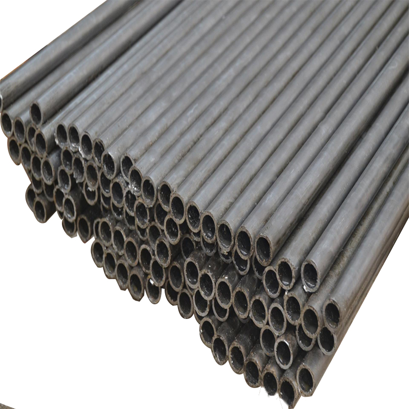 DIN 2391 St37 Carbon Seamless Steel Pipes tubes for Hydraulic Door Closer/Non Sparking Wrench