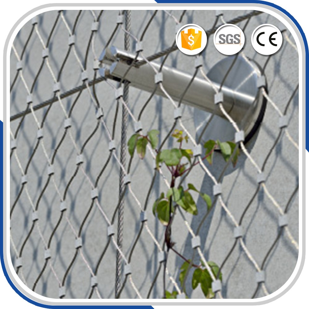 Green Wall Cable Mesh, Green Wall Cable Mesh Suppliers and ...