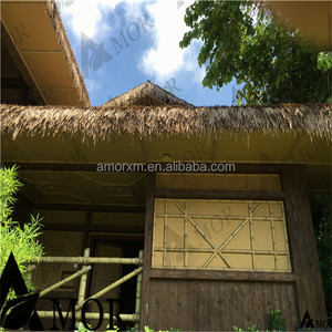 Wholesale Artificial Synthetic Thatch Roofing in High Quality by cheap price