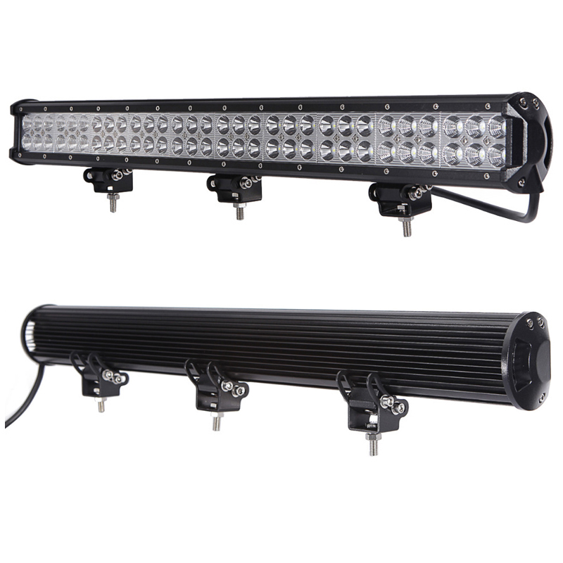 "12V led light bar 180W 28"" inch led off road light bar waterproof led offroad lightbar"