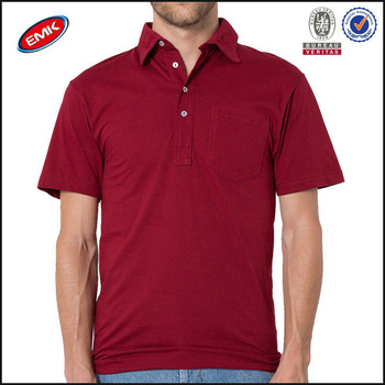 4d00c8fa4cfb3 Men Jersey Lifeline Polo Shirt Plain Polo Shirt Wholesales - Buy ...