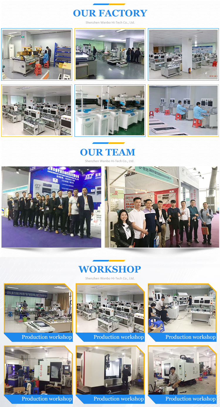 FPC separator, soft PCB depanling machine, LED soft strip PCB cutting machine