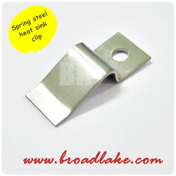 To 220 Clip Stainless Steel,Clip For Heat Sink,Clip Heat Sink ...