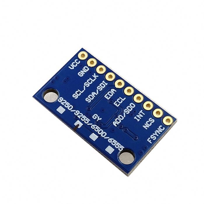 MPU-9250 9DOF Module 9-axis AttitudeCompass Acceleration Magnetic Sensor