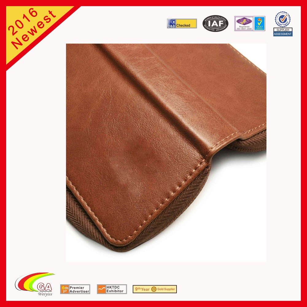luxury travel package case ,leather travel package cover,leather travel bag case for outdoor trip and travel,