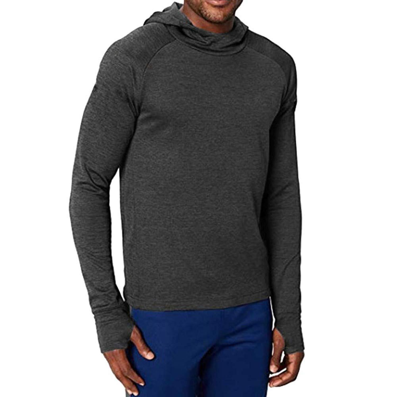 FLCH+YIGE Womens Oblique Zipper Full Zip Hoodies Funnel Neck Hooded Sweatshirt