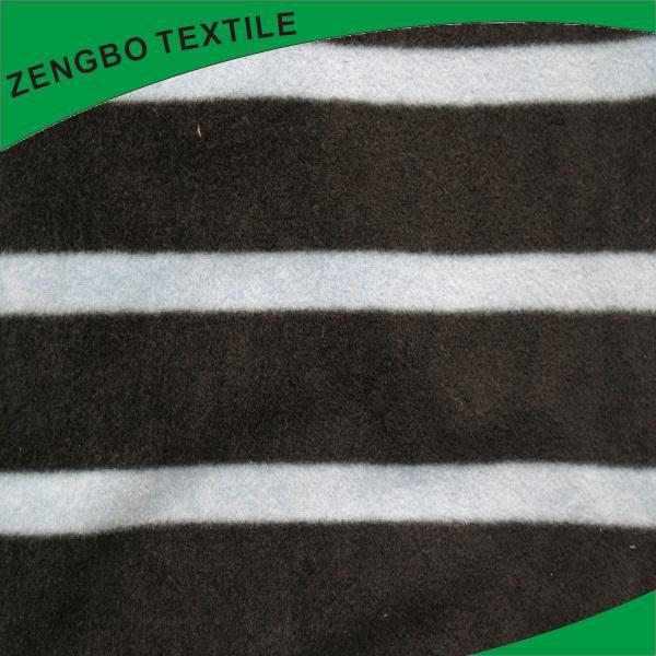 Good price dyeing micro polar fleece fabric wholesale made in shaoxing
