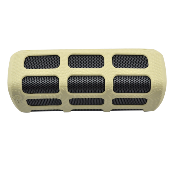 RS7720 Up to 20 hours music time, useful to charge your devise portable wireless waterproof powerbank bluetooth speaker