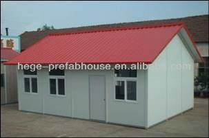 beautiful prefabricated housing
