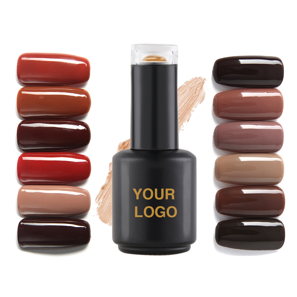 Manufacturer Wholesale coffee colour uv <strong>gel</strong>,<strong>gel</strong> polish,uv led <strong>gel</strong> nail polish bulk