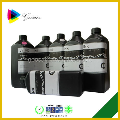 Perfect Color Led UV Ink for Mimaki UJF 6042 Printer