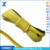 10mm*30m plasma winch rope synthetic winch rope spectra winch rope for car emergency towing