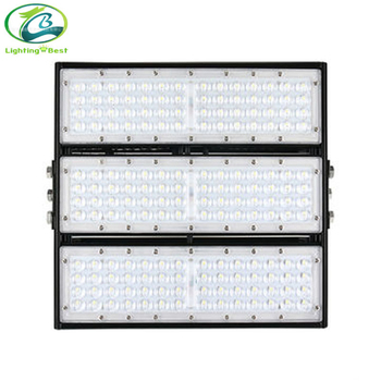 200W Adjustable Angle Outdoor Waterproof LED Module SMD Floodlight with 5 Years Warranty