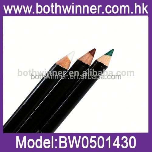 Dual eyebrow pencil h0tya white eyeliner pencil for sale