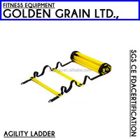 wholesale high quality speed training agility ladder