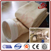 300 micron polypropylene dust collector filter bags for power plant