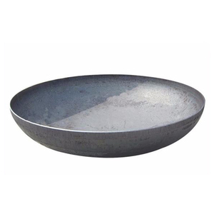 China professional manufacturer supply dish head for pressure vessel