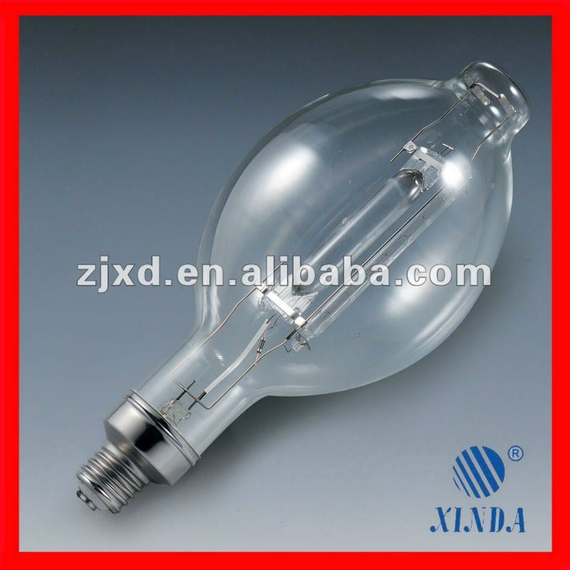 Blended Mercury Lamp (arc Tube + Halogen Lamp)