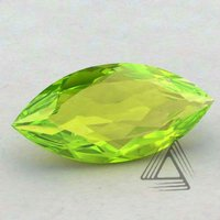 Arizona Peridot Marquise Shape Calibrated Gemstones, Natural Stones, Beads Supplies