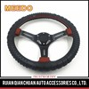 2016 new high quality design your car steering wheel cover