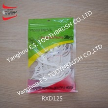 travel tooth pick nylon wholesale import china supplier new material best cleaning dental picks