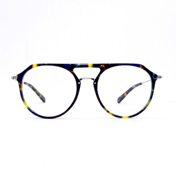 f007bc90583 2018 newest women men glasses retro acetate material fashionable frames  hand polished china glasses