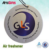 Made in china cheap aroma absorbing paper for air freshenerair freshener for car