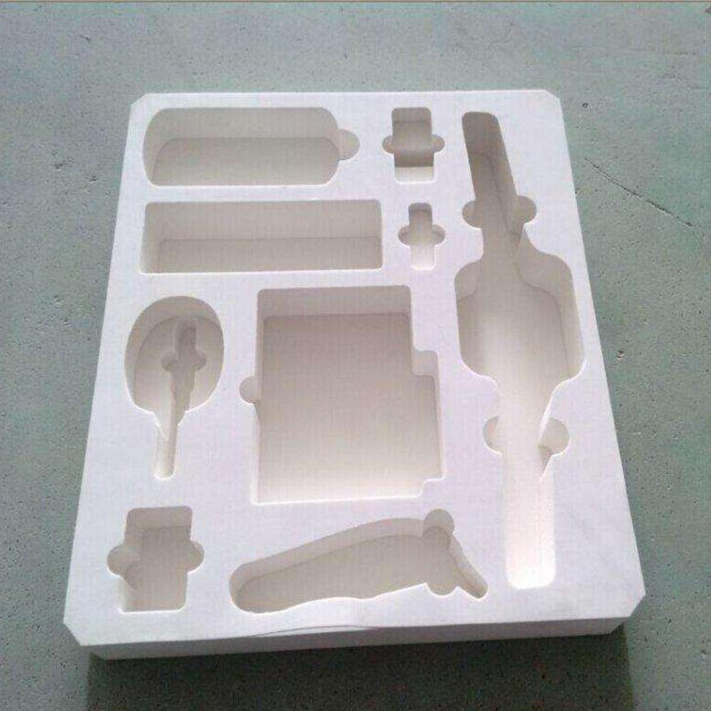 custom shape cheap open EVA foam insert and gift boxes wholesale