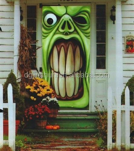 Venta al por mayor decorar casa halloweenCompre online los mejores
