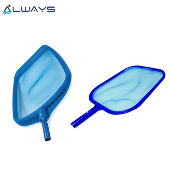 Made In China Leaf Vacuum Skimmer With Aluminum Pole,Swimming Pool Net  Skimmer - Buy Skimmer For Swimming Pool,Pool Net Skimmer,Pool Skimmer Socks  ...