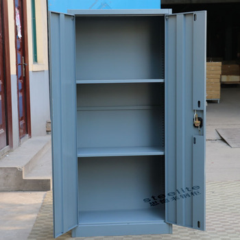 Luoyang Factory Office Locker Furniture Model Bookcase Steel Cabinet Malaysia