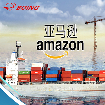 Top Hot Selling 2017 Freight Forwarder Amazon Fba From China To Usa  Shipping ---annie - Buy Cheapest And Fastest Sea Freight To Amazon Fba