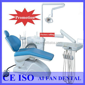 [ AiFan Dental ]New Product china dental chair kavo dental unit