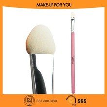 Professional Makeup Brush Travel Line - Sponge Applicator Eye Eyeshadow Brush
