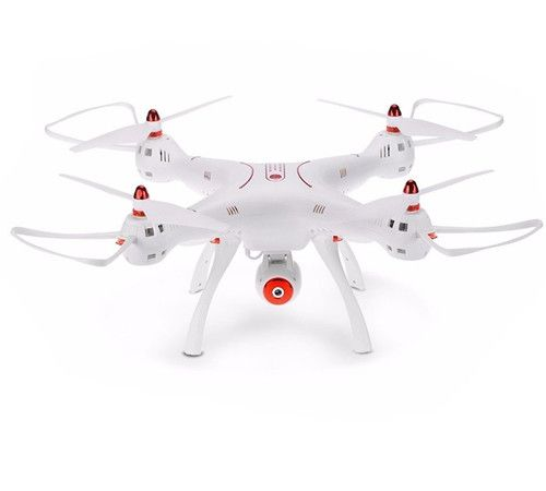 Syma X8SW WIFI FPV 720P HD Camera 2.4G 4CH 6Axis Alt Hold RC Quadcopter Drone
