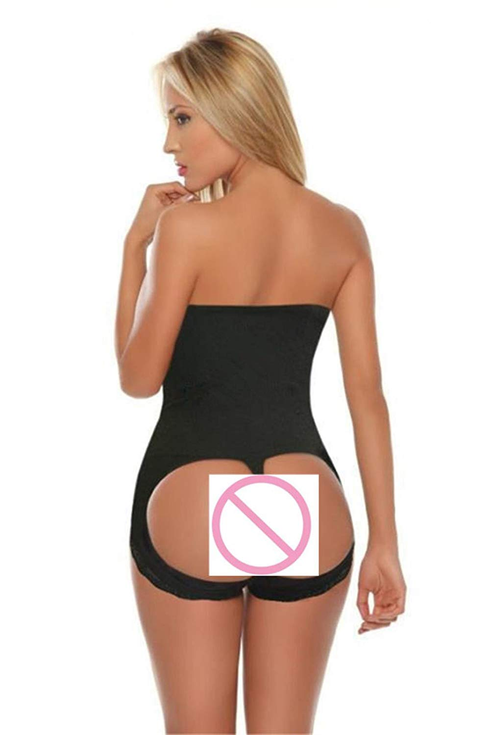 IceSummer Butt Lifter Panties Push up Hip Buttocks High Waist Slimming Underwear Female Body Shaper
