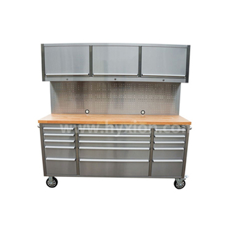 wholesale stainless steel locking caster performax tool chest - buy ...