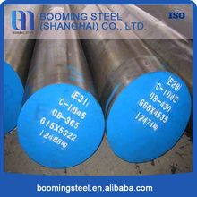 Forging Good Price Alloy Round Bar AISI ASTM P20 Tool Steel Round Bar