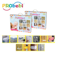 Child care protector baby safety kit baby care set