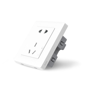 Multi Extension Wifi Smart Socket Phone App Control Electric Switch Wall Switch Socket Bangladesh