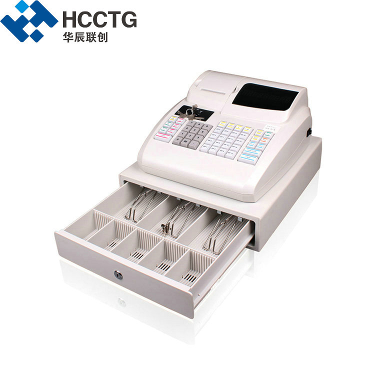 Automatic Electronic Pos Supermarket Cashier Machine For ...