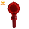 Outdoor Waterproof Traffic Battery Warning Light With 10 pcs Brightness LED