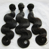 18 Inch Body Wave Prompt Delivery Brazilian Virgin Hair
