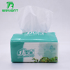 Economical factory price Facial Paper Tissue